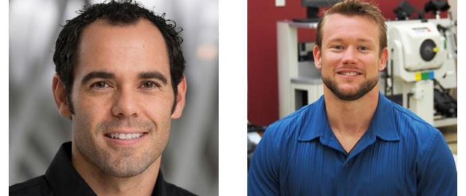 <p class='flashheadline'>CHS Assistant Professor and PhD Student Receive Grant from Onnit Laboratories</p><p class='flashsubtitle'>Dr. Michael Ormsbee, professor in NFES, and Vince Kreipke, doctoral student in Exercise Science, received a prestigious grant from Onnit Laboratories to fund a year-long study.</p><p><a href='/About/CHS-News/Banner-Stories/CHS-Assistant-Professor-and-PhD-Student-Receive-Grant-from-Onnit-Laboratories' class='super_more_link'><img src='/design/topnav/images/more.gif'/></a></p>